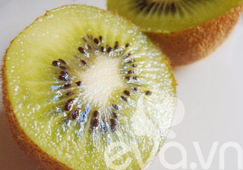 nhat ky hana: da trang non tu kiwi - 1