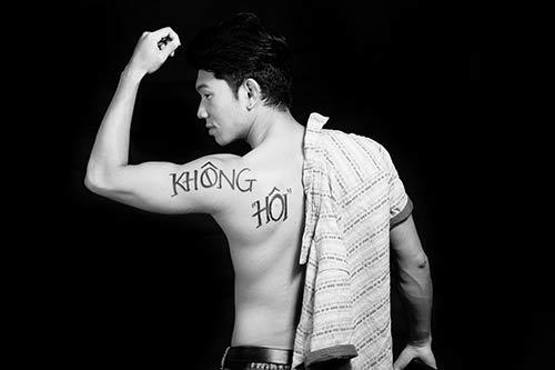 """luong bang quang va ban gai keu goi """"khong hoi cua"""" - 5"""