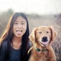 Xem & Đọc - Bộ ảnh: Hoài niệm của Jessica Trinh về chú chó Chuppy