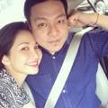 Làng sao - Kim Hiền kỷ niệm 3 năm bên chồng sắp cưới