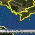 Tin tức - Những hình ảnh vệ tinh chụp vùng nghi vấn MH370