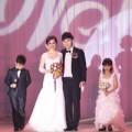 Làng sao - Toàn cảnh đám cưới lung linh của Minh Vương M4U