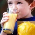 Làm mẹ - Loại quả cho trẻ ăn cả vỏ mới bổ