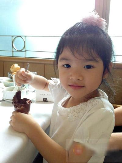 Con gái Trương Ngọc Ánh cover hit Lương bích Hữu-1