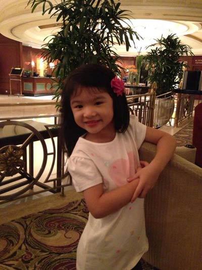Con gái Trương Ngọc Ánh cover hit Lương bích Hữu-2