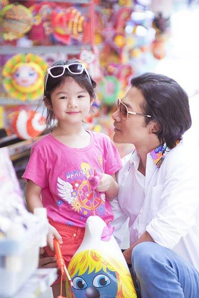 Con gái Trương Ngọc Ánh cover hit Lương bích Hữu-5