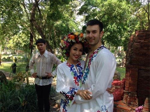 duong my linh hanh phuc nam tay ban trai - 10