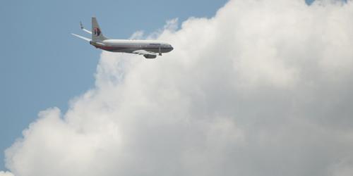 vu mh370: my nghi ngo chat luong radar malaysia - 2