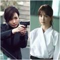 Làng sao sony - Lee Da Hae hóa thân thành nữ xạ thủ tài năng