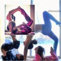 Làm mẹ - Mẹ 2 con dáng đẹp hơn mẫu nhờ yoga