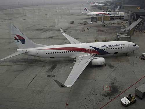 ai da tat thiet bi thu phat tren may bay mh370? - 3