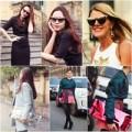 Thời trang - Lưu Hương Giang 'chơi' phụ kiện sành như fashionista