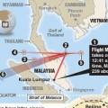 Tin tức - Mỹ chuyển hướng tìm MH370 sang Ấn Độ Dương