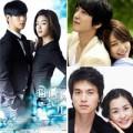Làng sao - Sao Hàn tái hợp ngọt ngào trên màn ảnh