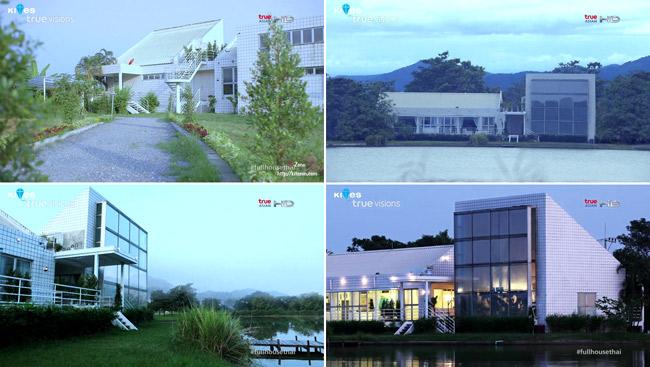 Ra mắt khán giả truyền hình đầu năm 2014,bộ phim Thái Lan 'Full House' đang là cái tên làm mưa làm gió trong giới trẻ châu Á. Theo những số liệu thống kê từ Thái Lan và Trung Quốc, bộ phim đã đạt số người theo dõi kỷ lục là 10 triệu người.  Hiện nay theo những số liệu thu thập từ kênh Youtube chínhthức của nhà sản xuất TrueVisions, tập một của bộ phim đã đạt con số 1 triệu lượt xem, các tập phim còn lại luôn cán mốc hơn 100,000 views.  Bộ phim cũng đã được dịch phụ đề ra 17 thứ tiếng và tiếp tục nhận được những lời mời mua bản quyền từ nhiều nước trong khu vực Châu Á.  Tuy là phiên bản mới của 'Full House' Hàn năm 2005 nhưng 'Full House' phiên bản Thái đã vượt qua cái bóng của nguyên bản với nội dung chuyển thể linh hoạt, mới mẻ, không trùng lặp, những tình tiết hài hước đầy sáng tạo mang đậm phong cách của xứ sở chùa Vàng.  Đặc biệt diễn xuất ăn ý, tự nhiên cùng ngoại hình đẹp như mơ của cặp đôi Mike D.Amgelo và Aom Sushar chính là điểm nhấn tạo nên sức hút riêng và thổi vào một làn gió mới tươi trẻ cho 'Ngôi nhà hạnh phúc' phiên bản Thái.  Bài liên quan:  Căn hộ triệu đô của mỹ nam ngoài hành tinh  Đắm đuối nhà trai xinh, gái đẹp trong Nice Guy  Ngắm nhà sang cá tính phim The Greatest Love  Nhà đẹp mê hồn trong phim 'Big'