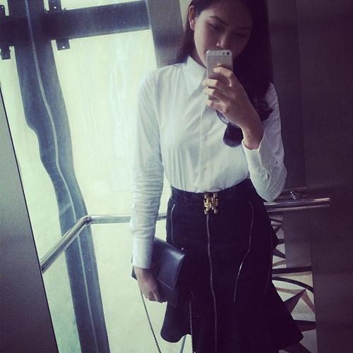top street style dep nhat tuan cua my nhan viet - 11