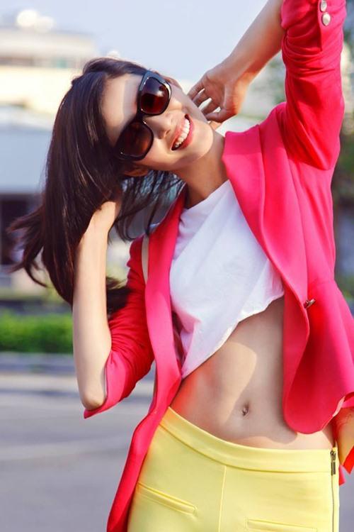 top street style dep nhat tuan cua my nhan viet - 12