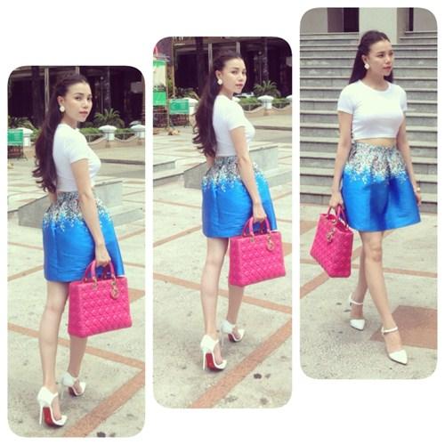 top street style dep nhat tuan cua my nhan viet - 4