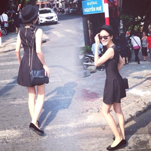top street style dep nhat tuan cua my nhan viet - 6
