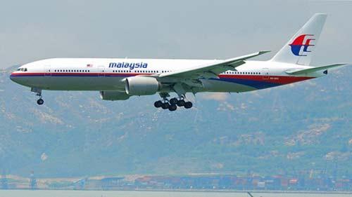 mh370 bi tan cong theo kich ban 11/9? - 2
