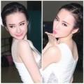 """Làng sao - Angela Phương Trinh: """"Sẽ tham gia BNHV 2015"""""""