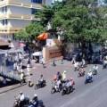 Tin tức - Nắng nóng bớt gay gắt ở TP. Hồ Chí Minh