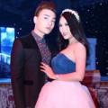 Làng sao - Phi Thanh Vân chi 20.000 USD dao kéo cho hotboy