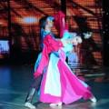Video - BNHV bán kết: Phần trình diễn của Diễm My
