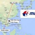 Tin tức - Malaysia Airlines công bố quá trình liên lạc với MH370