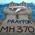 Tin tức - Máy bay mất tích không đi vào không phận Ấn Độ