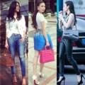 Thời trang - Top street style đẹp nhất tuần của mỹ nhân Việt