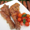 Bếp Eva - Đón tuần mới với gà rô ti