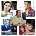 Làng sao - Nghệ sĩ Việt kêu gọi giúp đỡ Chánh Tín