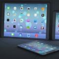 Eva Sành điệu - Apple tạm hoãn dự án iPad Pro 12,9 inch