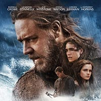 Emma Watson tự quay clip giới thiệu phim Noah