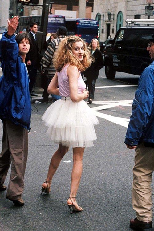 20 váy dạ họi dình dám lịch sủ thòi trang - 13