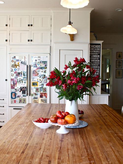 9 lưu ý nhà bếp để ấm no quanh năm - 3
