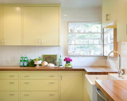 9 lưu ý nhà bếp để ấm no quanh năm - 9