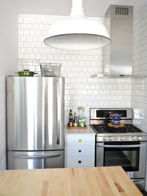 9 lưu ý nhà bếp để ấm no quanh năm - 7