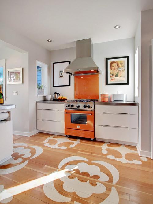 9 lưu ý nhà bếp để ấm no quanh năm - 1
