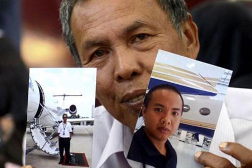 malaysia dieu tra ky su hang khong tren mh370 - 1