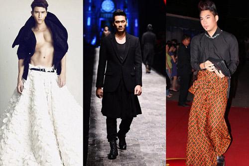 Thời trang nam ngày càng cá tính - 10