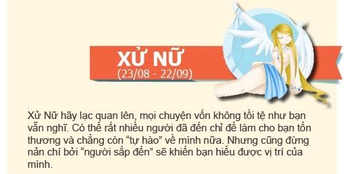 boi tinh yeu ngay 18/03 - 8