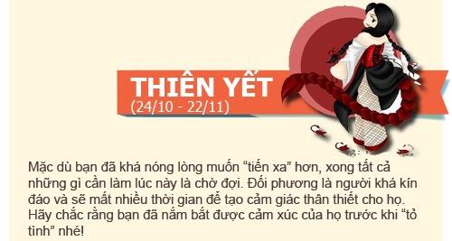 boi tinh yeu ngay 18/03 - 10