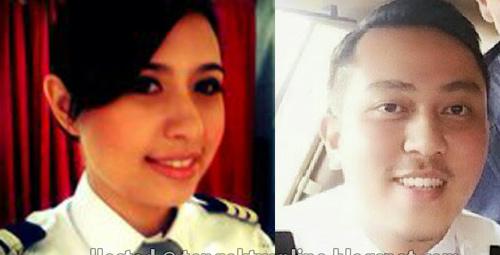 co pho chuyen bay mh370 chuan bi cuoi vo phi cong - 1
