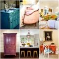 Nhà đẹp - 6 màu PHẢI THỬ để nhà luôn thời trang