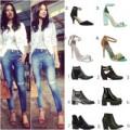 Thời trang - Cùng Thanh Hằng chọn 10 đôi giày chị em CẦN CÓ