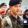 Làng sao - Song Joong Ki điển trai tại sân bay Bắc Kinh