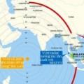 Tin tức - 7 câu hỏi lớn xung quanh sự biến mất bí ẩn của MH370