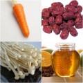 Sức khỏe - Ăn để ngừa dị ứng